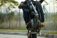Cars & Bikes / by Thomas Appleby