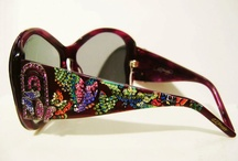 Sunglasses / by Julia Vogue