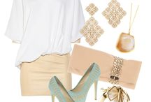 My Style / by Julie Weiler