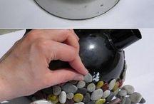 Reciclar y usar / by Ercilia Leon