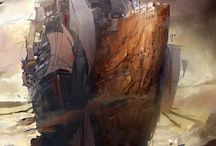 Speed paint / by hector aracena