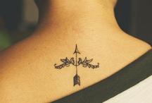 tattoos / by Kelly Diana Morgan