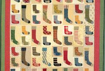 cute quilts / by Mary Weidman