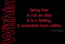 #beFREE / by Dream B.I.G.