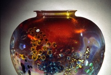 Glass! / by Kathleen Neal