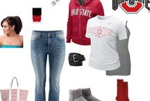 Ohio State / by Hollie Welch