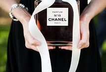 "Chanel / ""Simplicity is the keynote of all true beauty"" 