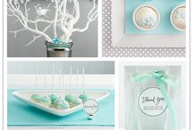 Colleen's Baby Shower / by mrs ptb makes