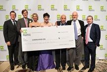 100 Women in Hedge Funds New York Gala 2012 / by Colbert News Hub