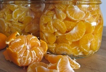 Canning and preserving / by Nicole Torbet