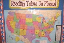 Teaching - Reading/Language Arts / by Heather Gartzke