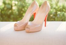 Shoes, Shoes, Shoes! / by The National Wedding Show