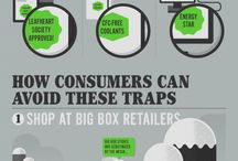 Green Infographics / by Cinci Regional
