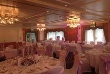 Summer Weddings 2014 / by Fredrick's Hotel Restaurant Spa