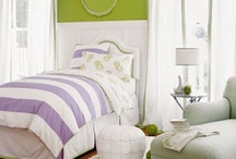 Kids rooms and nurseries  / by Sadie Garland