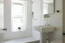 Projects / bathroom overhaul / by Michael Batz