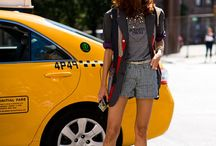 C is for Cabs / by Sara Cimino