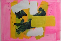 Art: Charleston  / by Places Real Estate SC
