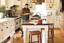 Kitchen Reno Ideas / by Jacquie Tuke