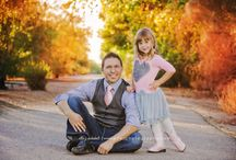 {Pictures} Daddy and Me / by Angel Hudson