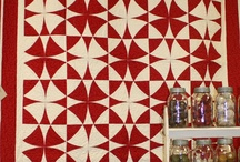 quilts / by Carlie Holdredge