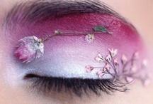 makeup / by Megan Helm