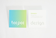 Design + Branding / by Daniel Agostino
