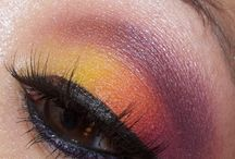 Eyeshadow Looks / by Elessa Jade