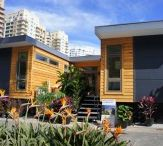 To Prefab or Not to Prefab? / by Molly Wier