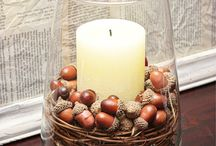 Holiday home decore / by Jessica Lee Ann