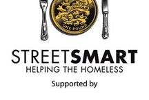 StreetSmart 2013 / Help the homeless - book a StreetSmart restaurant through Square Meal.  Once again, to support StreetSmart's vital work in helping the homeless, Square Meal has pledged to donate an extra £1 to StreetSmart for every online booking made at a participating restaurant in November and December.  We would like to thank Richard Bacon, Jason Atherton, Angela Hartnett and Francesco Mazzei for their starring roles in this film, and Spectrecom for their assistance in filming and editing. / by Square Meal