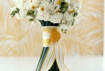 Bridal Bouquets / by veronica
