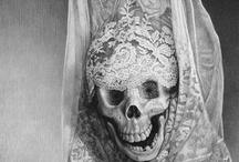 Skulls / by Susan Ziegler Hutsko