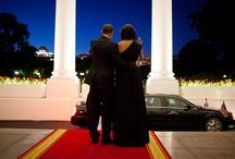 The White House / by Washington Post
