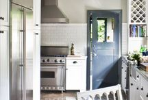 Kitchen / by Amy Riebs