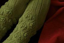 My Knitting Designs / by Nin Leavitt