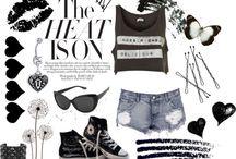 Fashion Forward / by Brenna Lanhart