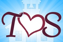 {We love new friends at TOS!} / We love to connect with our readers! Visit our 'We love new friends at TOS' board to learn about all of the ways you can connect with us. We look forward to 'meeting' you here! / by The Old Schoolhouse Magazine