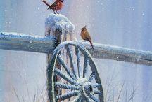 Jerry Yarnell art tips/ideas  / by Nancy Thompson