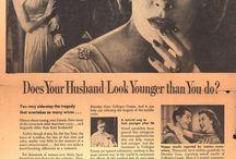 History: Portrayal of Women in Media / by Deb Toor