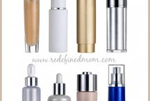 Skin Care Products / by Natalie Forte