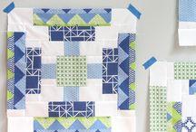 Quilt Blocks / by Jamie Granbery
