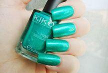 My Kiko Collection / by Kesha Wiederhold