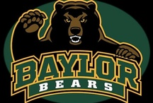 Baylor / by Emily Young
