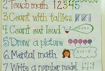 School ideas! / by Tiffany Banks