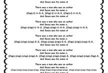 Dr Seuss / by Michelle Lang