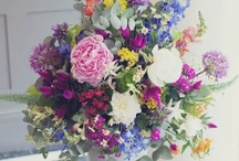 Wedding flowers / by Milly Molly Mandy