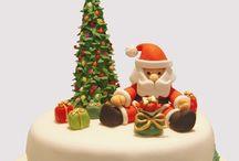 christmas / by Sandy Maclean