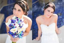 Wedding Day Flowers / by Carillon Beach Weddings & Events