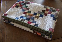quilts I love / by Kathleen Peters